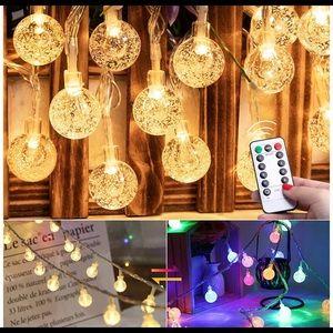 100 Multi functional LED lights. NIB.